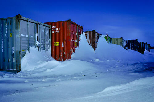 Finding the Best Shipping Containers for Sale in the Greater New York Area