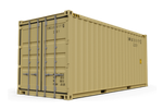 New 20ft Storage Container