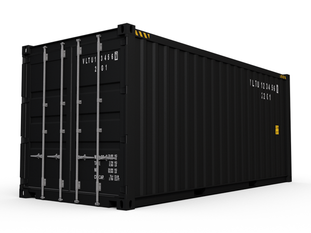 40 Shipping Containers For Sale Ebay >> Buying New And Used Shipping Containers