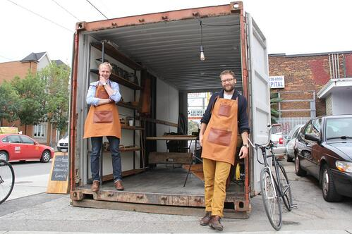 What Should You Expect from a Used Shipping Container