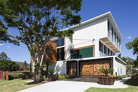 Container Structures in Dallas