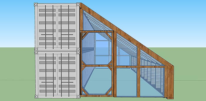 shipping_container_cabin_greenhouse_side