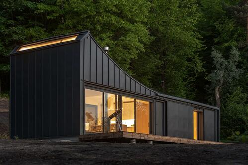 The Ultimate Guide to Building a Shipping Container Home