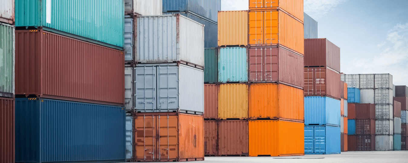 How To Buy Used Shipping Containers Cheap And Find The Best Deal