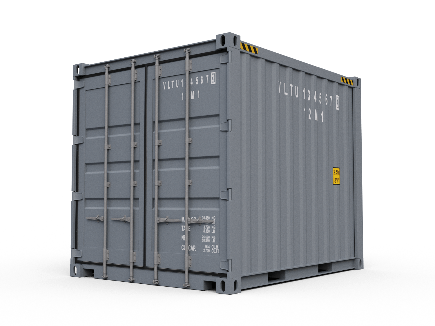 Shipping Containers For Sale In New York New Jersey