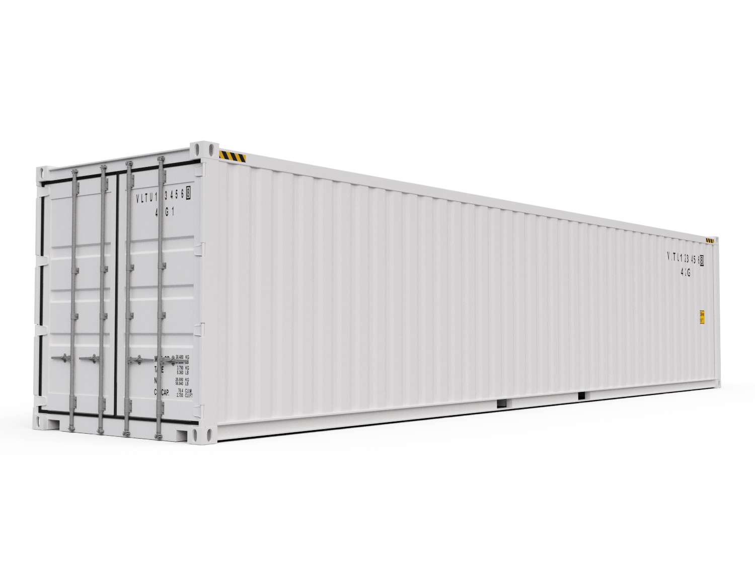 Shipping Containers For Sale in Houston