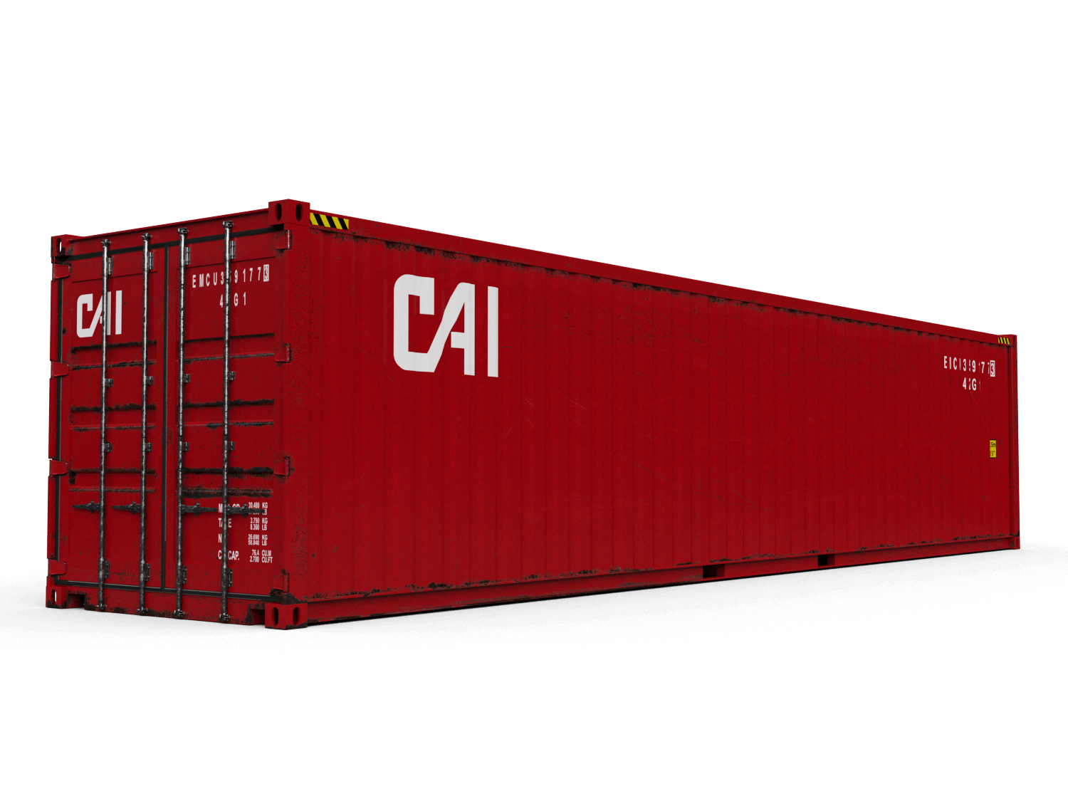 40 Shipping Container >> 40 Foot Shipping Containers For Sale