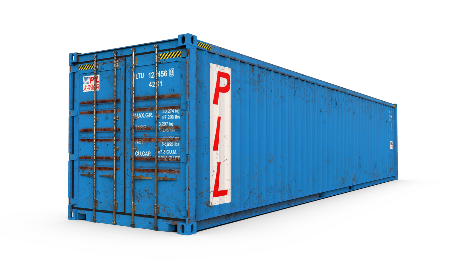 Shipping Container Prices >> 40 Foot Shipping Containers For Sale